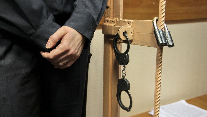 12 членов банды убийц Гагиева доставлены на суд в Москву