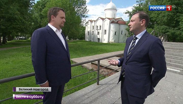 Новый губернатор для Новгородчины: свежий старт на древней земле