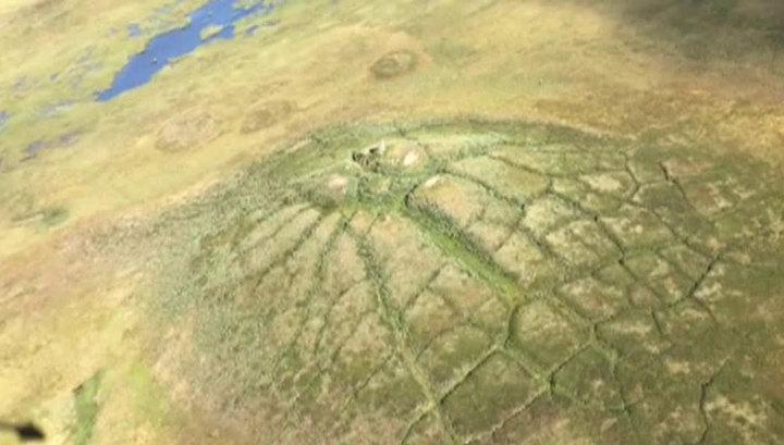 Черные дыры на Ямале: таинственные взрывы угрожают северным буровым и трубопроводам