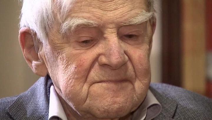 Умер Даниил Гранин: век великого писателя