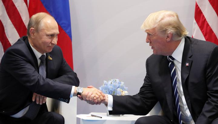 Мировые СМИ по-разному оценили встречу Путина и Трампа
