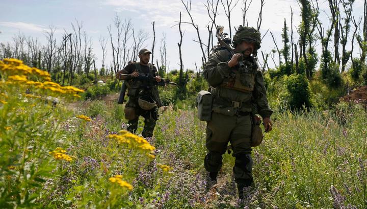 Украинская армия станет бородатой