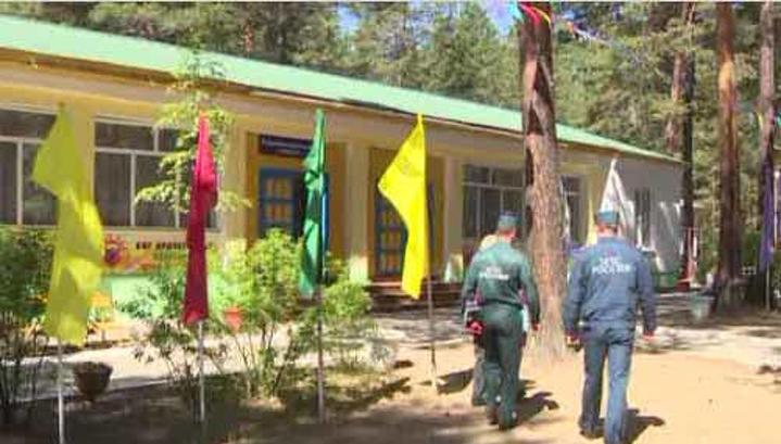 В иркутской области задержали насильника.