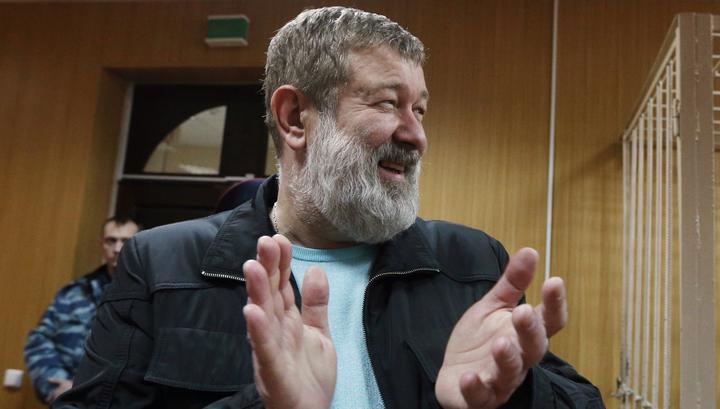 Оппозиционеру Мальцеву заочно предъявили обвинение в экстремизме