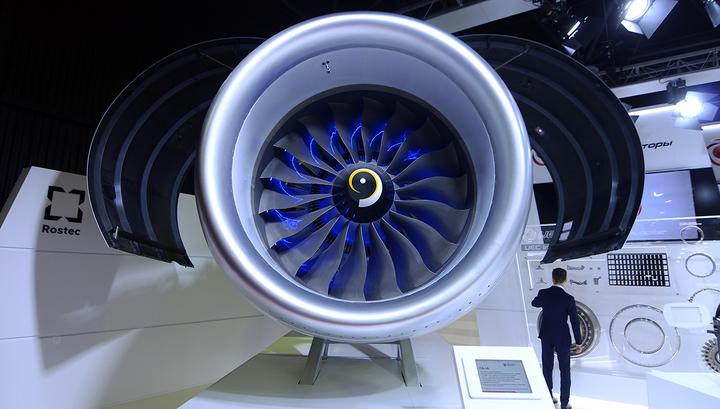 В Екатеринбурге самолет прервал взлет из-за неисправного двигателя