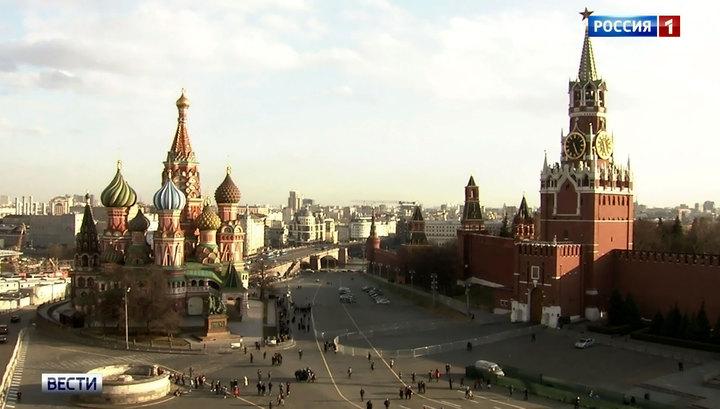 100 лет назад Красная площадь стала кладбищем