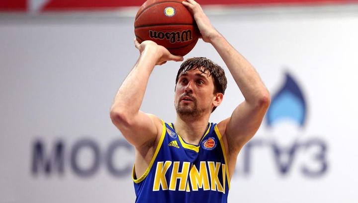 Баскетболист Швед сделал выбор между сборной России и