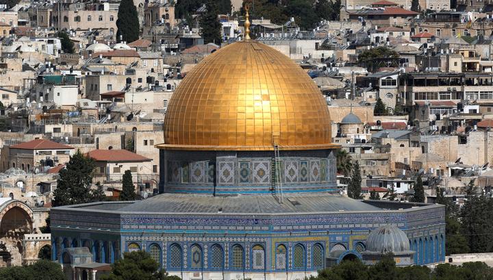 США определились с датой переноса своего посольства в Иерусалим