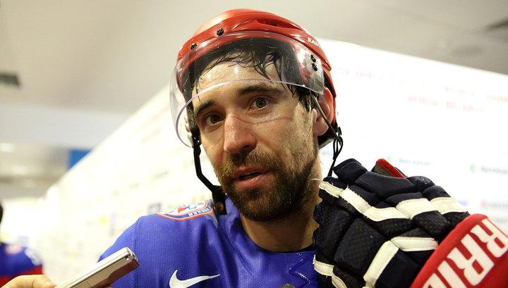 Международная федерация хоккея сократила двухгодичную дисквалификацию Зарипова до полугода
