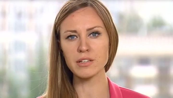 Было страшно: журналист ВГТРК рассказала, как СБУ везла ее ночью по лесу