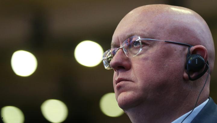 """С ног на голову: Украина в ООН попыталась обвинить Россию в """"ползучей аннексии"""""""