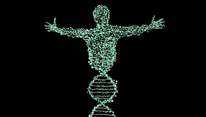 Изменение генов при сексе
