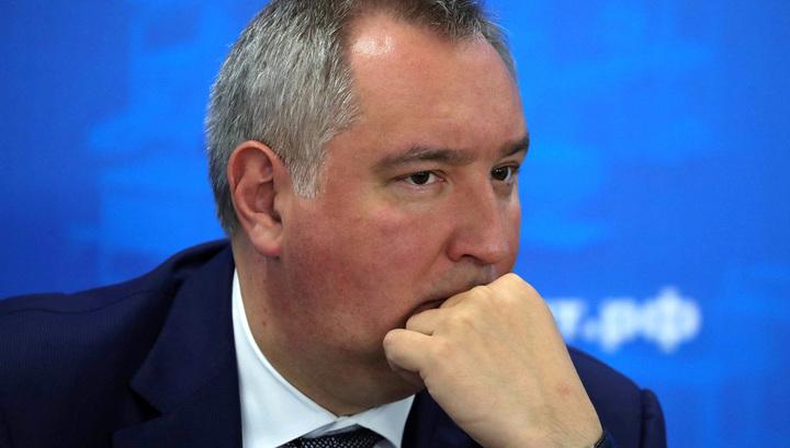 Рогозин недоволен итогами расследования аварийного запуска