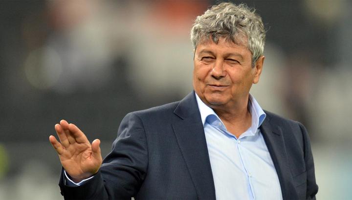 Тренер Турции Луческу отметил прогресс сборной России