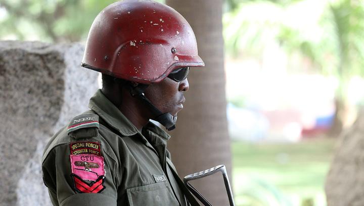 В Нигерии группа вооруженных людей похитила двух иностранных сотрудников нефтяной компании