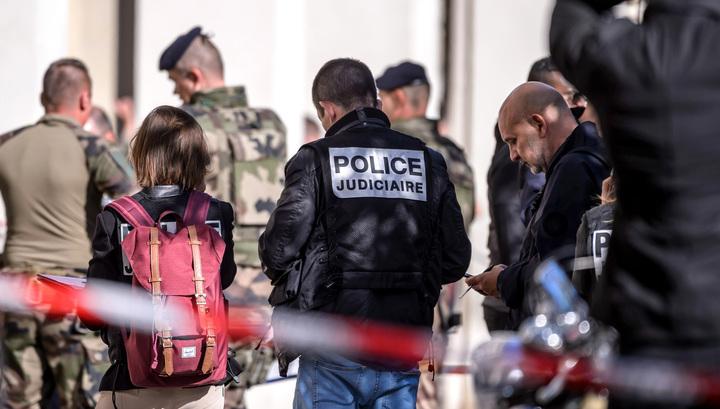 Задержан шестой подозреваемый по делу о подготовке теракта в Париже