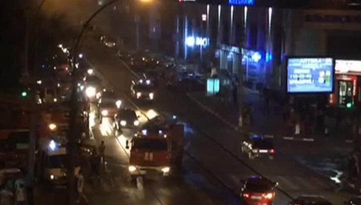 Ночные новости с украины