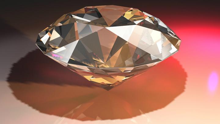 В космосе встречаются планеты, чуть ли не целиком состоящие из алмазов.