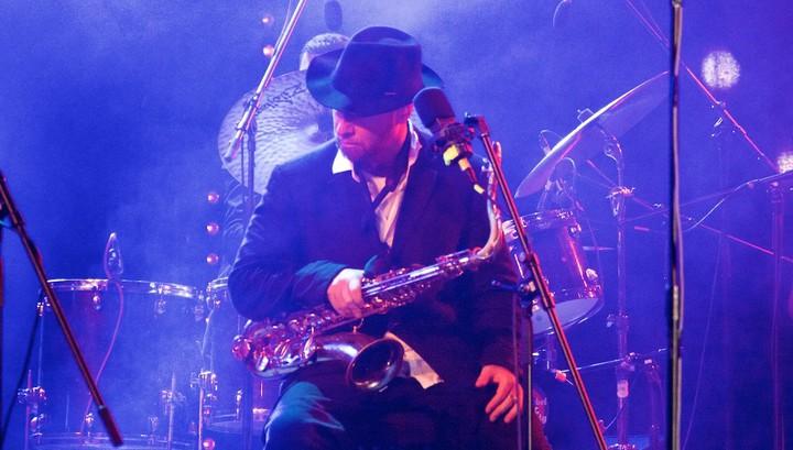 Jazz Day: в Москве сыграют джаз на одной волне с Мельбурном