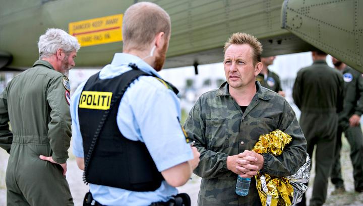 Суд идет: датский изобретатель не может объяснить пытки и изнасилование журналистки