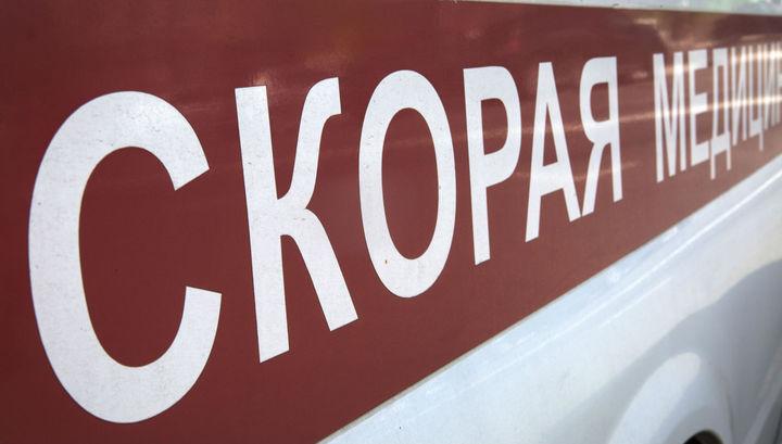 ДТП в Узбекистане: пять человек погибли, пятеро пострадали
