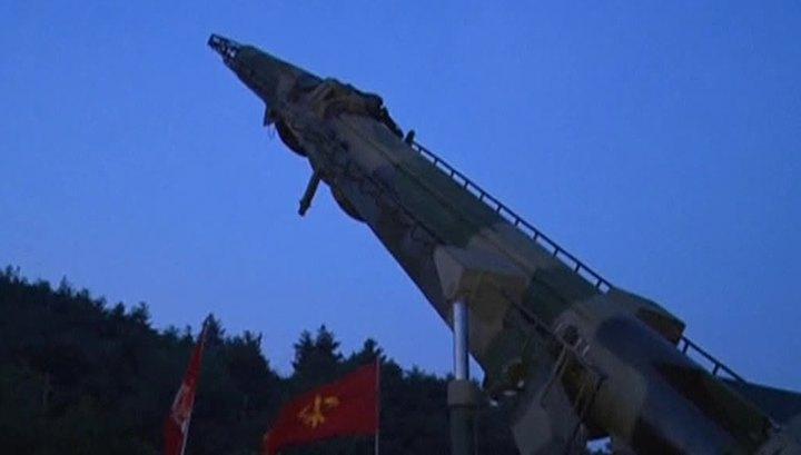Депутат: Пхеньян не стал бы запускать ракету, если бы его не провоцировали США
