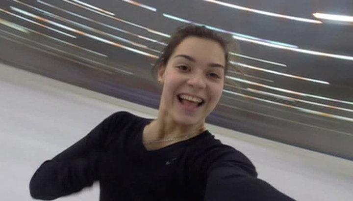 Фигуристка Аделина Сотникова перенесла операцию