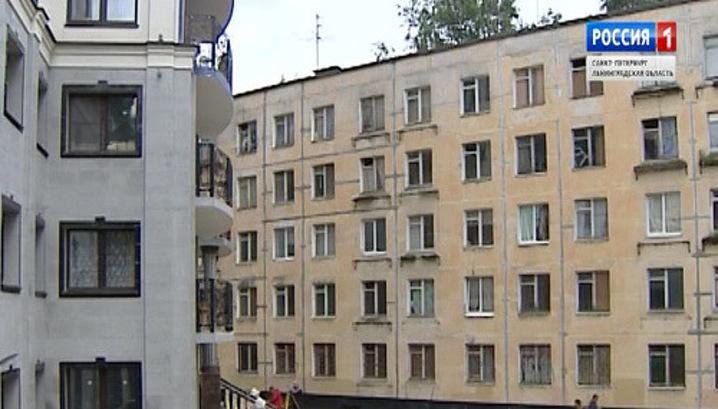 Новости по реновации в кировском районе санкт петербурга