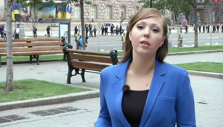 МИД РФ: депортация российской журналистки - целенаправленная провокация украинских властей