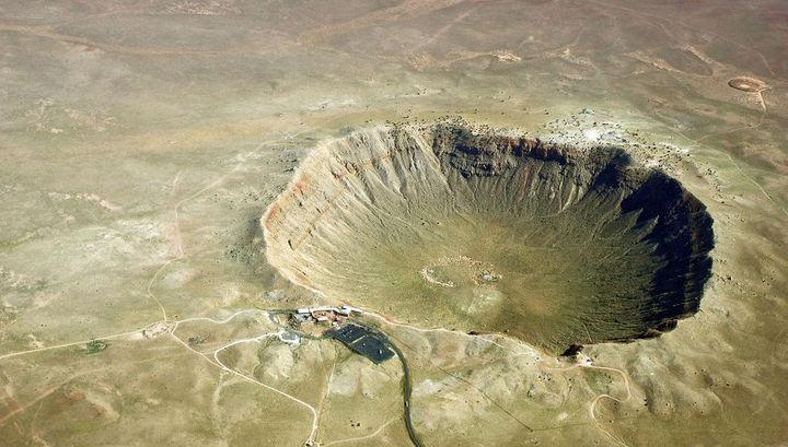 На шотландском острове обнаружили минерал, который ранее находили только в кометной пыли