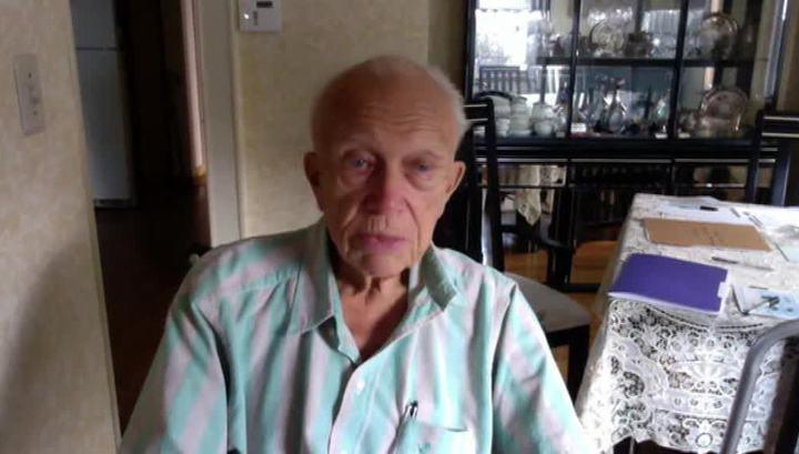 Сын Хрущева рассказал, почему его отец отдал Крым Украине