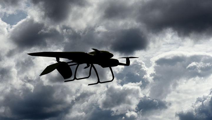 Провокация или шпионаж. Украинский дрон пересек границу России