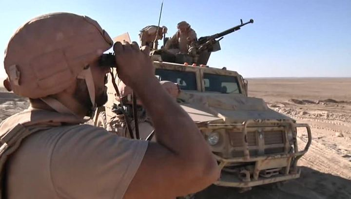 РФ рассматривают вариант сокращения военного контингента вСирии