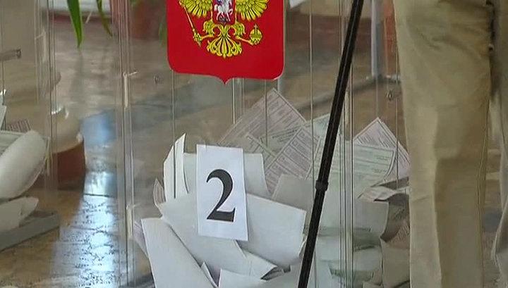 Второй тур выборов главы Хакасии назначен на 7 октября