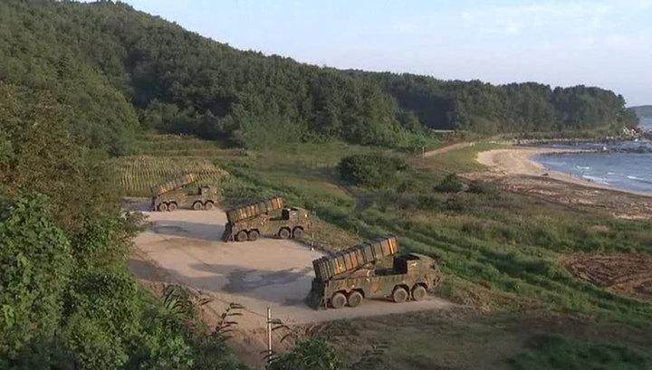 КНДР: если Америка не перестанет угрожать, переговоров по ядерной программе не будет