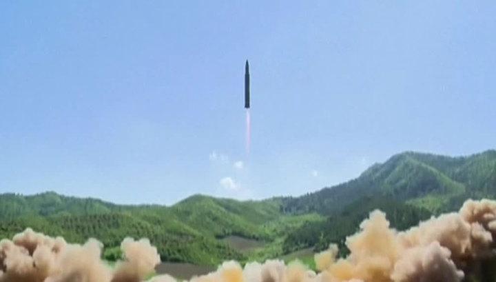 Новый ракетный запуск КНДР: тревожные сирены над Японией и прямая угроза Штатам