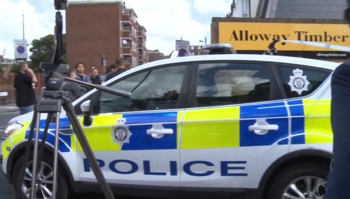 Теракт в Лондоне: задержан 18-летний парень