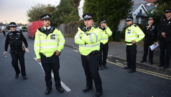 Полиция Оксфорда арестовала мужчину в связи со стрельбой в понедельник