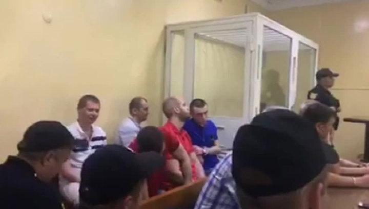 Оправданным по делу 2 мая в Одессе предъявили новые обвинения