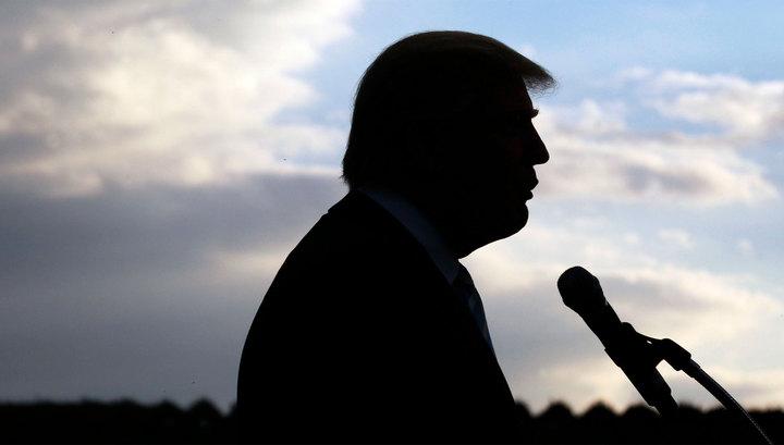 Путин: Трамп не может выполнить предвыборные обещания, но достижения у него есть
