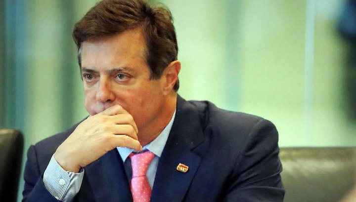 Манафорт согласился на предварительную сделку со спецпрокурором Мюллером