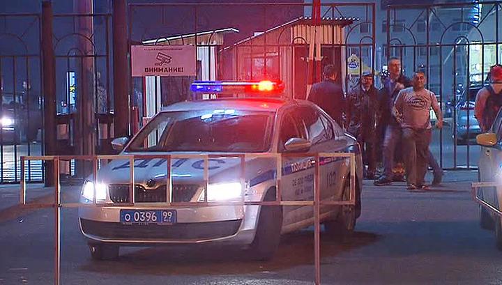"""После драки у ТЦ """"Москва"""" были задержаны около 100 человек"""