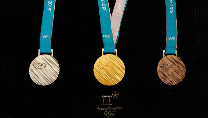 Картинки по запросу медали пхенчхан