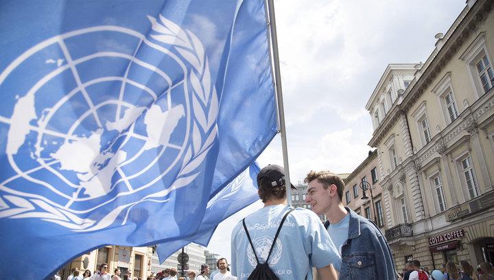 ООН: за два дня в Восточной Гуте были убиты более 100 человек, из них 13 детей