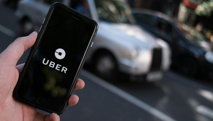 Данные миллионов клиентов и водителей Uber похищены хакерами