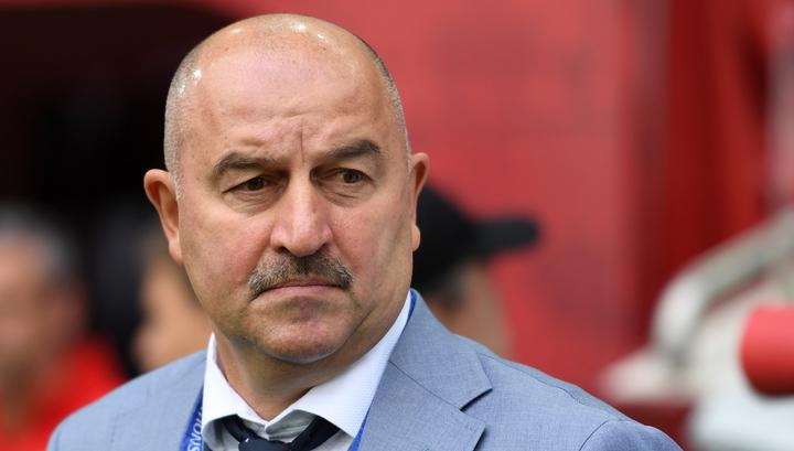 Рейтинг ФИФА: сборная России осталась на самом низком месте в своей истории