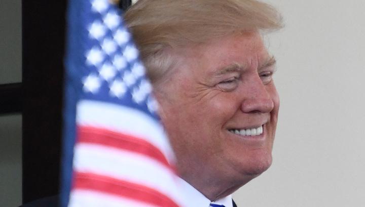 Трамп вводит санкции против Ирана и хочет вести переговоры с Тегераном