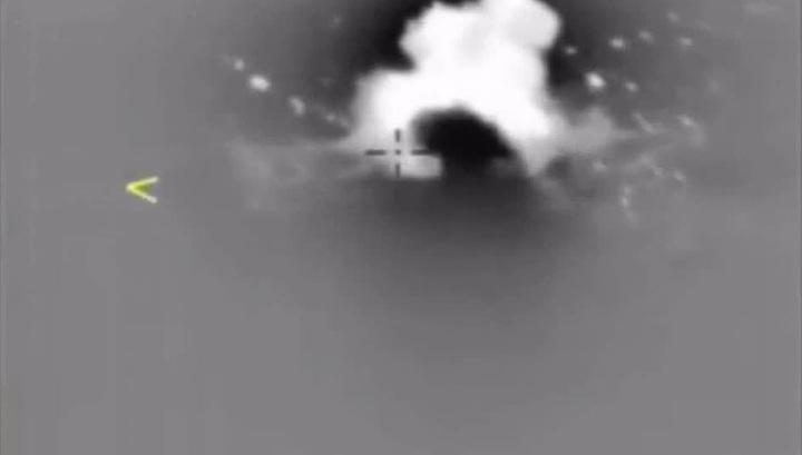 """В Сирии ликвидированы пять командиров """"Джебхат ан-Нусры"""""""