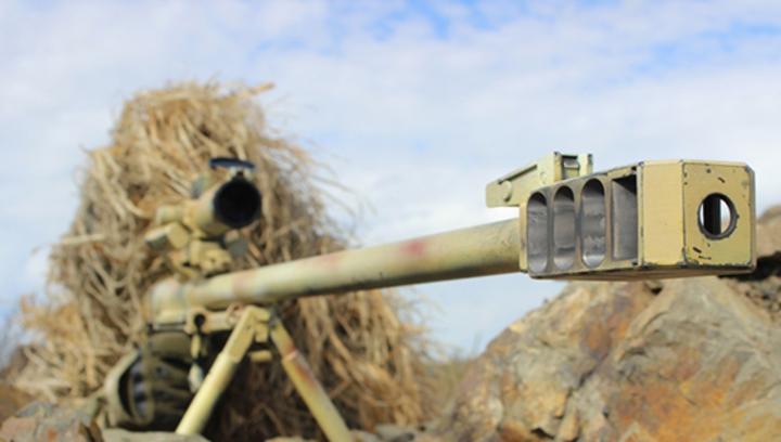 ВСУ разрешили своим снайперам убивать мирных жителей Донбасса