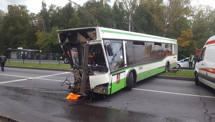 26 автобус в сытищах